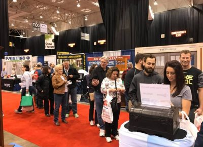 Home Shows, Expos & Events